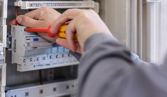 Elektro Rebmann Elektroinstallation